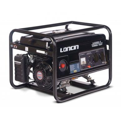GENERADOR LONCIN LC2500DC