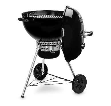 Barbacoa de Carbón Weber Original Kettle E-5730 57 cm