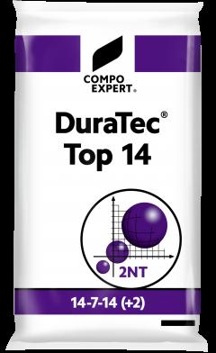 Duratec Top 14 14-7-14 (+2+TE) - Compo Expert - 25 Kg