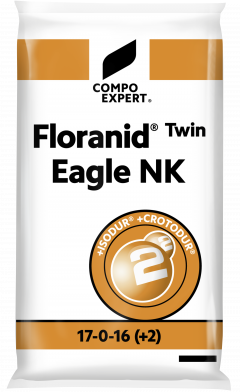 Floranid Twin Eagle NK 25 kg - Compo Expert