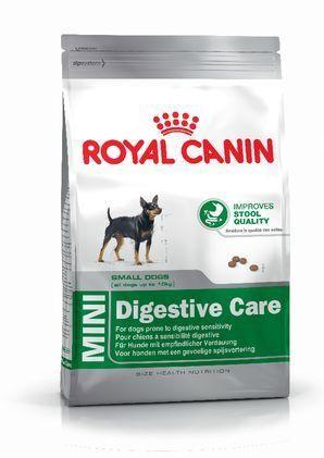 ROYAL CANIN MINI DIGESTIVE SENSIBLE