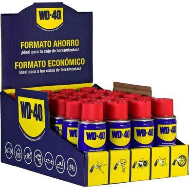 Aceite WD 40 Aflojatodo 100 ml (cj 24)