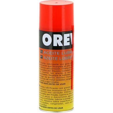 Aflojatodo/Aceite lubricante OREWORK 400 ml