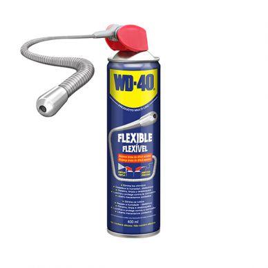 Aceite WD 40 FLEX 400 ml caja 6