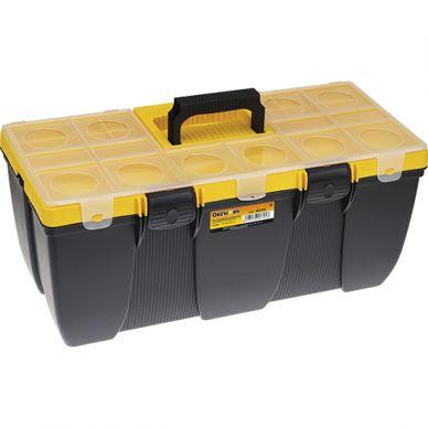 Caja herramientas OREWORK PRO 611NK 58x26x26 cm