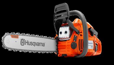 HUSQVARNA MOTOSIERRA 450 II