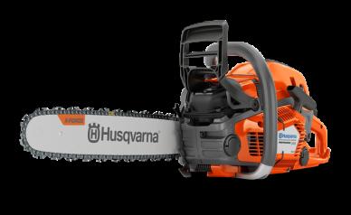 HUSQVARNA MOTOSIERRA 545 Mark II