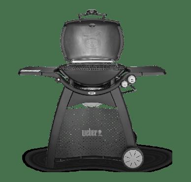 Barbacoa de gas Weber® Q 3200