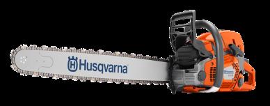 HUSQVARNA MOTOSIERRA 572 XP