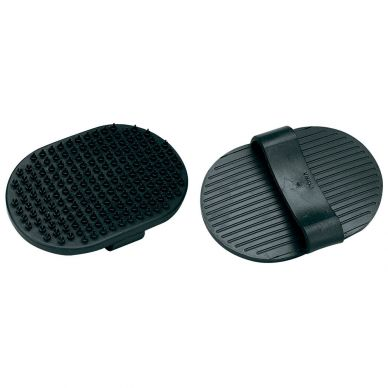 GRO 5932 RUBBER CURRYCOMB
