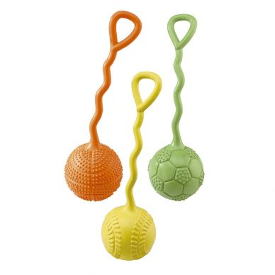 PA 6090 RUBBER TOYS