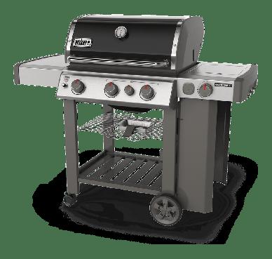 Barbacoa de gas Genesis® II E-330 GBS - Weber