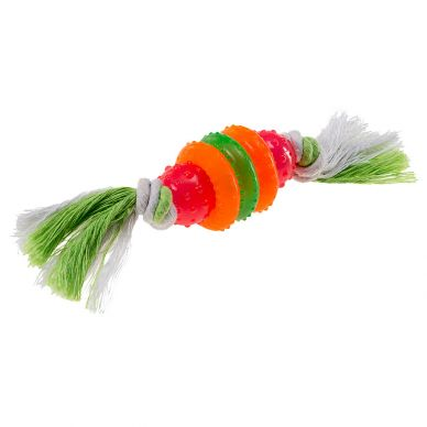 PA 6417 THERMO PLASTIC RUBBER AND COTTON TOY