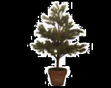 Abeto Classic Navidad 65cm