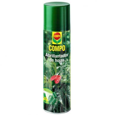 Abrillantador de hojas - Compo - 250ml