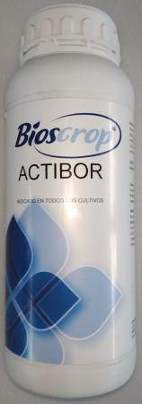 BIOSCROP ACTIBOR – 1L