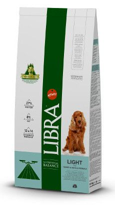 LIBRA DOG LIGHT