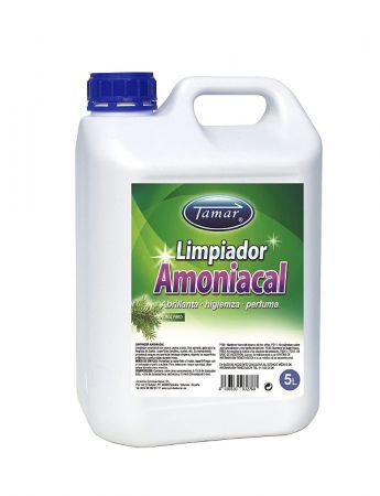 LIMPIADOR AMONIACAL - Tamar