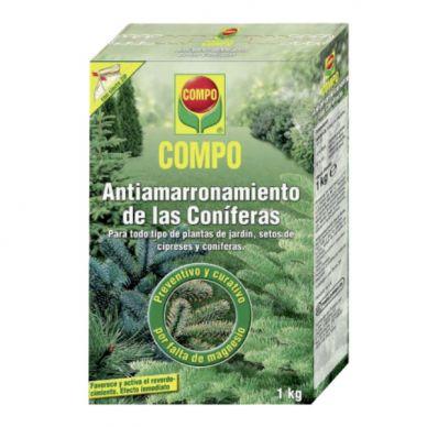 ANTIAMARRONAMIENTO DE LAS CONÍFERAS - COMPO - 1Kg