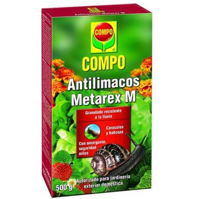 Antilimacos Metarex M - Compo - 500g
