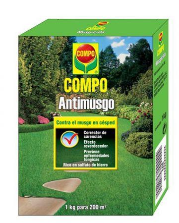 Antimusgo - Compo - 1Kg