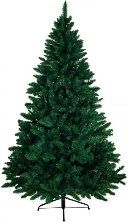 Árbol Navidad H180cm DIA130cm Verde
