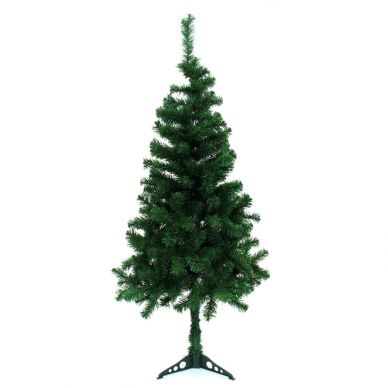 Árbol Navidad Slim H180cm DIA100cm Verde