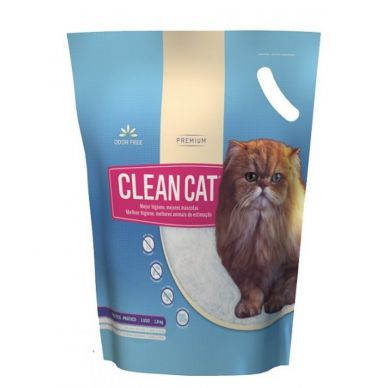 ARENA GATO - CLEAN CAT DUO-PACK - 3,6Kg