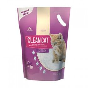 ARENA GATO - CLEAN CAT KITTEN - 1,8Kg