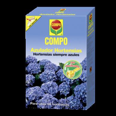 Azulador Hortensias - Compo - 800g