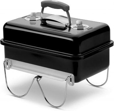 Barbacoa carbón Go-Anywhere 1131004 - Weber