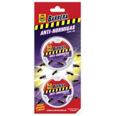 Barrera Anti Hormigas - Compo