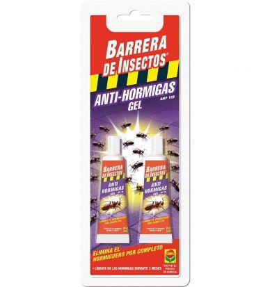 BARRERA ANTI HORMIGAS GEL - COMPO - 2x15g