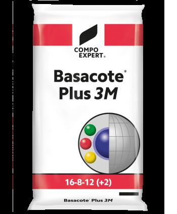 BASACOTE PLUS 3M - COMPO EXPERT - 25 Kg