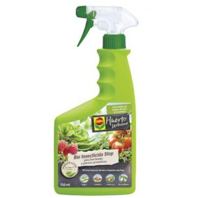 Bio Insecticida Stop - Compo Huerto Urbano - 750ml