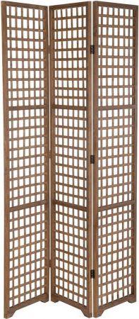 Biombo de bambú - Dijk