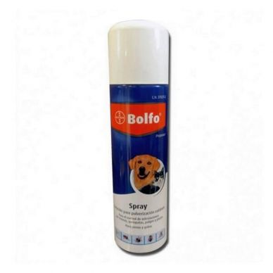 Bolfo Spray - Bayer