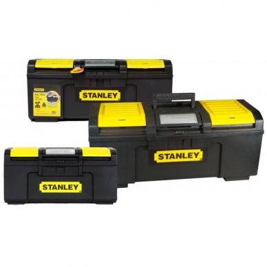 Caja herramientas Stanley Autocierre