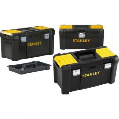 Caja herramientas Stanley Essential