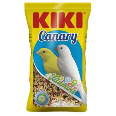 KIKI Canarios Mezcla