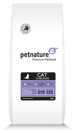 PETNATURE CAT ADULT