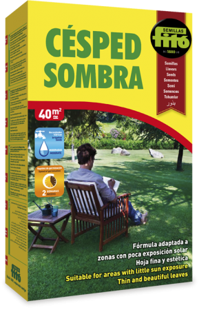 Césped Sombra-1 kg