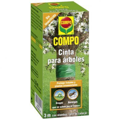 CINTA PARA ÁRBOLES - COMPO - 3m
