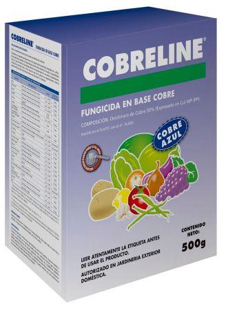 Cobreline JED