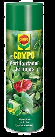 ABRILLANTADOR DE HOJAS - COMPO - 600ml