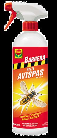 Anti Avispas Barrera - Compo - 500ml