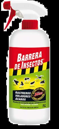 Barrera de Insectos - Compo - 1L