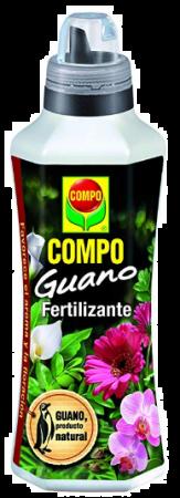 Fertilizante Guano - Compo - 500ml