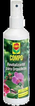 Revitalizante Orquídeas, 250 ml