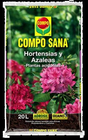 Hortensias y Azaleas, 20 L